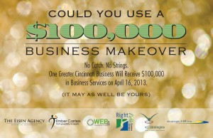$100K Business Makeover